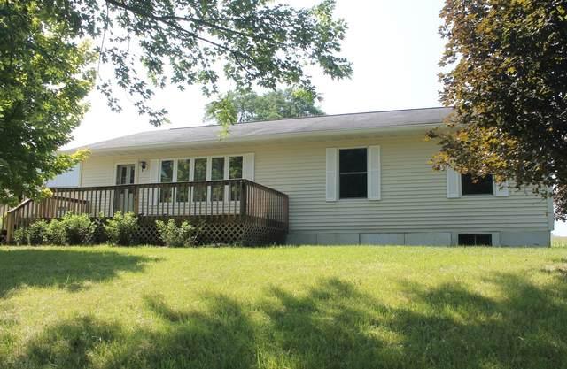W4537 County Road J, Harris, WI 53964 (#1917780) :: RE/MAX Shine