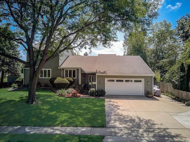 1409 Dover Dr, Waunakee, WI 53597 (#1917827) :: RE/MAX Shine
