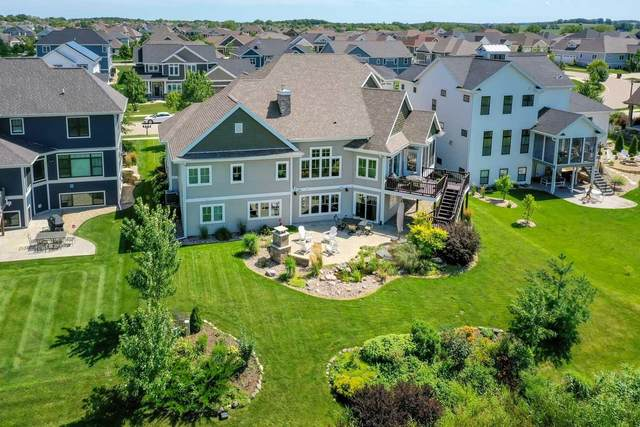 1107 Guinness St, Waunakee, WI 53597 (#1917960) :: RE/MAX Shine