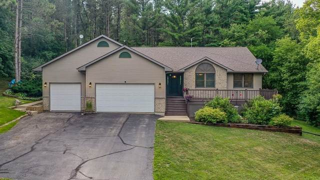 N4763 Grand View Dr, Whitewater, WI 53190 (#1917988) :: RE/MAX Shine