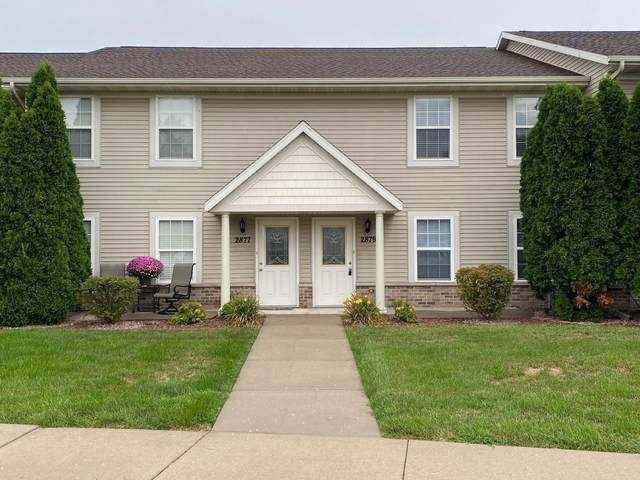 2879 Holiday Dr, Janesville, WI 53545 (#1918042) :: RE/MAX Shine