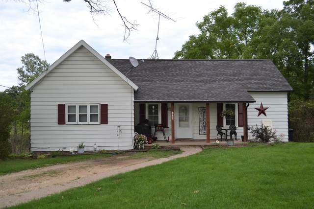111 Wisconsin St, Camp Douglas, WI 54618 (#1918092) :: RE/MAX Shine