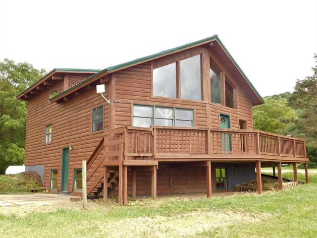 5990 Mill Rd, Clyde, WI 53506 (#1918177) :: Nicole Charles & Associates, Inc.