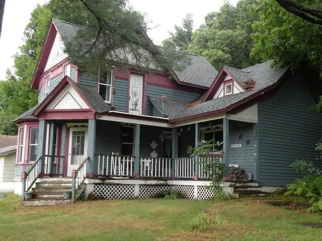 N3758 County Road G, Mount Morris, WI 54982 (#1918181) :: RE/MAX Shine