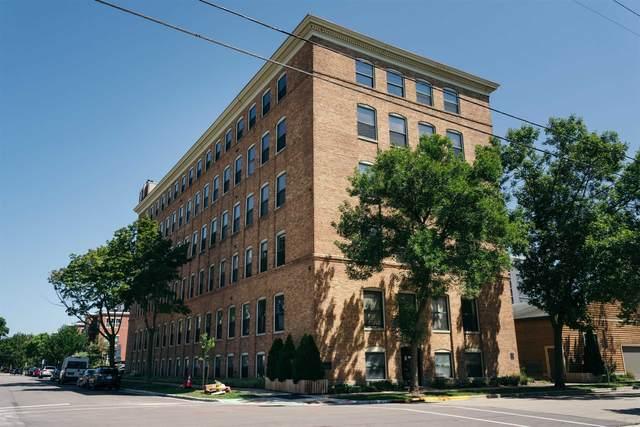 123 N Blount St, Madison, WI 53703 (#1918292) :: RE/MAX Shine
