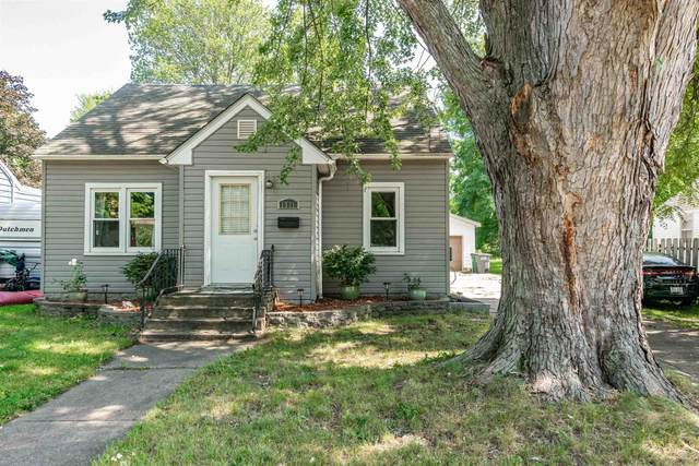 1531 S 17th Ave, Wisconsin Rapids, WI 54495 (#1918298) :: Nicole Charles & Associates, Inc.