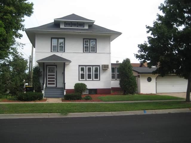 101 Parker St, Boscobel, WI 53805 (#1918349) :: RE/MAX Shine