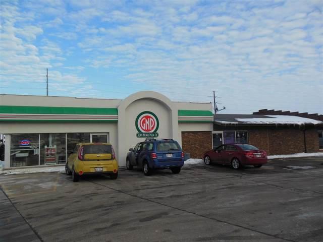 815-817-819 W Main St, Sun Prairie, WI 53590 (#1918386) :: Nicole Charles & Associates, Inc.