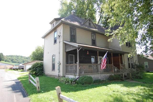 24737 Hwy 58, Ithaca, WI 53581 (#1918392) :: Nicole Charles & Associates, Inc.