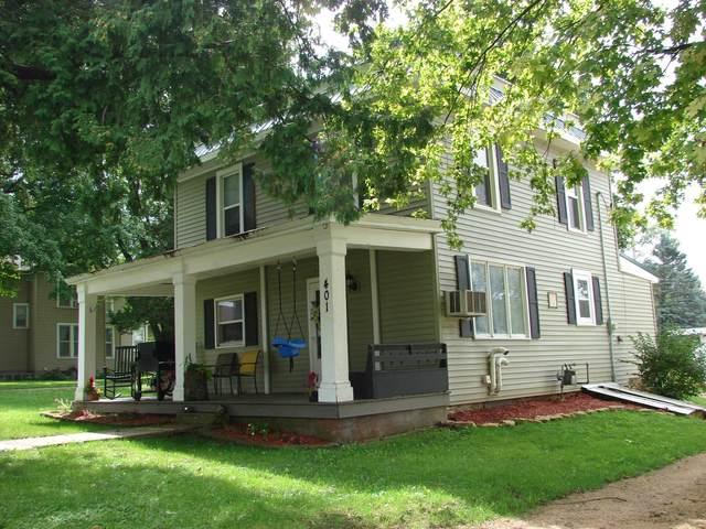 401 E Park St, Montfort, WI 53569 (#1918396) :: RE/MAX Shine