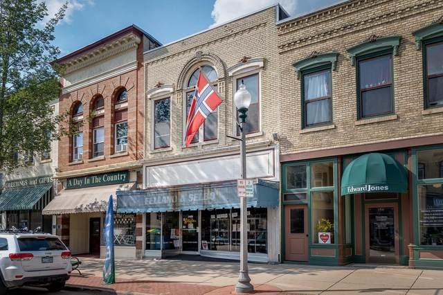 144 E Main St, Stoughton, WI 53589 (#1918418) :: Nicole Charles & Associates, Inc.