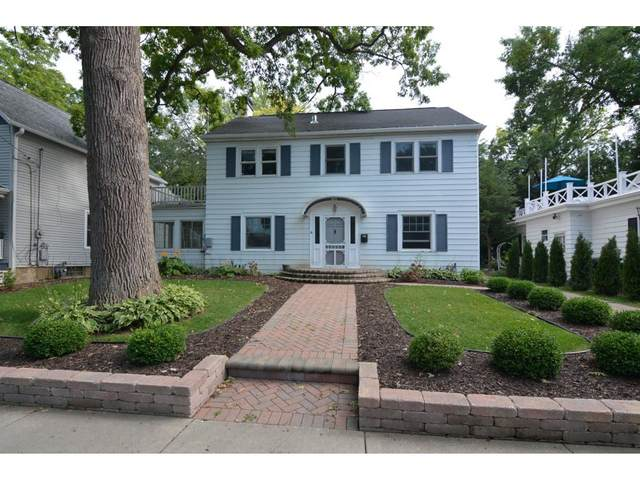 2117 Kendall Ave, Madison, WI 53726 (#1918449) :: RE/MAX Shine