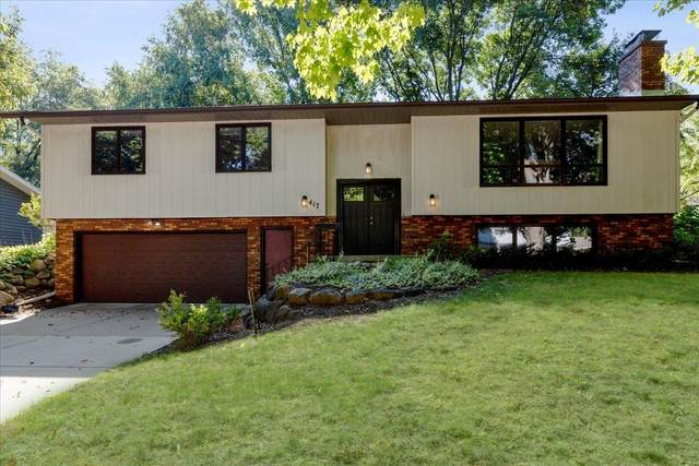 417 N Westfield Rd, Madison, WI 53717 (#1918460) :: RE/MAX Shine