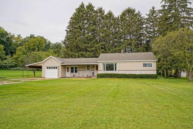 2229 Hwy 51, Dunn, WI 53589 (#1918499) :: RE/MAX Shine