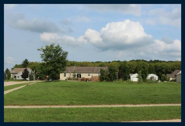 LT21 Michelle Dr, Johnson Creek, WI 53038 (#1918500) :: RE/MAX Shine
