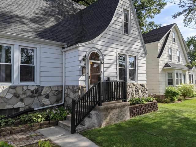 106 Summit St, Portage, WI 53901 (#1918588) :: Nicole Charles & Associates, Inc.