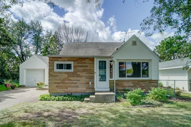 4902 Packers Ave, Burke, WI 53704 (#1918593) :: RE/MAX Shine