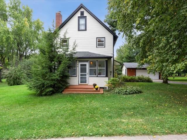 162 Taylor St, Cottage Grove, WI 53527 (#1918625) :: HomeTeam4u