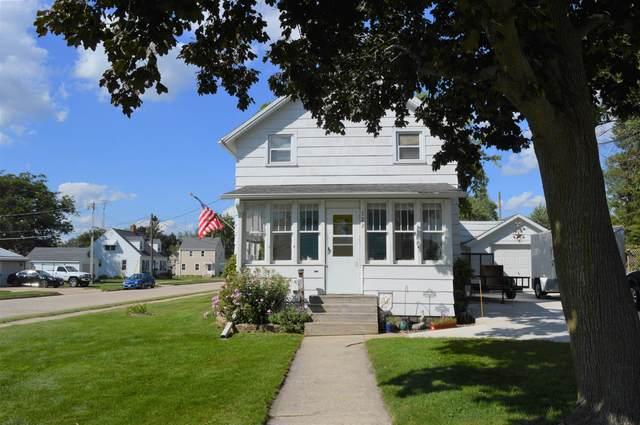 722 E Franklin St, Waupun, WI 53963 (#1918626) :: Nicole Charles & Associates, Inc.