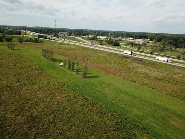 50 acres Bickford St, New Lisbon, WI 53950 (#1918667) :: RE/MAX Shine