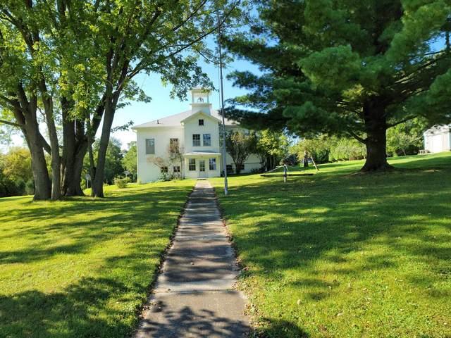 1075 County Road E, Mifflin, WI 53580 (#1918704) :: Nicole Charles & Associates, Inc.