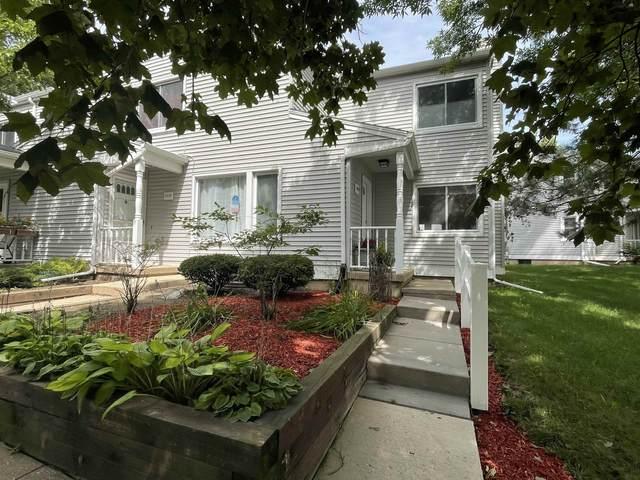2026 Post Rd, Madison, WI 53713 (#1918718) :: Nicole Charles & Associates, Inc.
