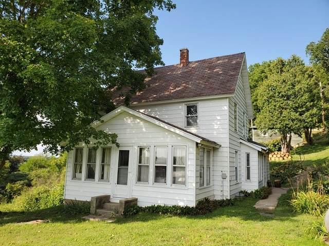 S6799 Terhune St, Wheatland, WI 54624 (#1918724) :: Nicole Charles & Associates, Inc.