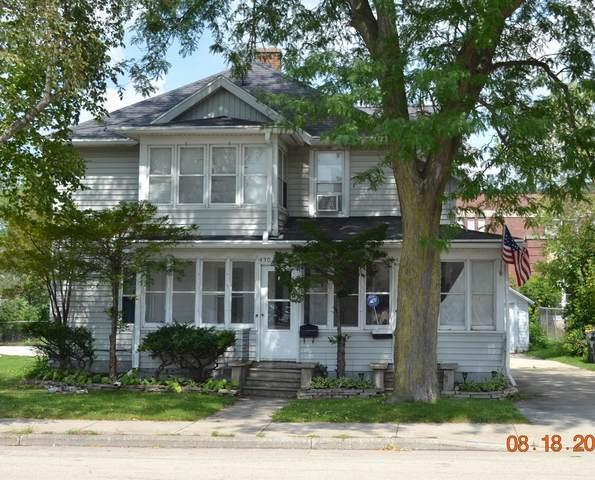 430 E Franklin St, Waupun, WI 53963 (#1918802) :: Nicole Charles & Associates, Inc.