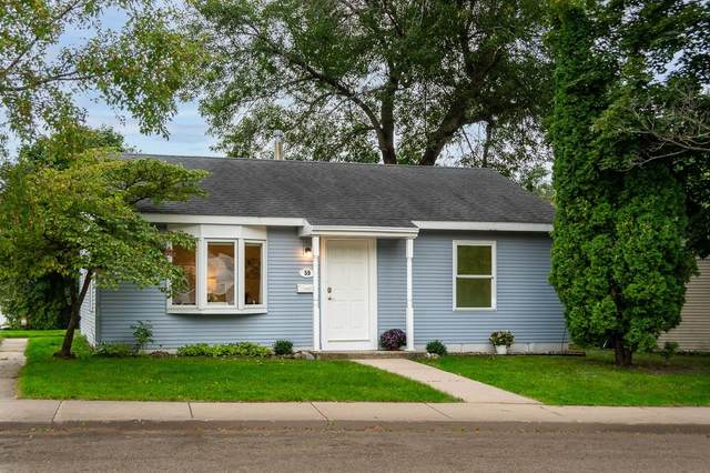 59 Craig Ave, Madison, WI 53705 (#1918809) :: RE/MAX Shine