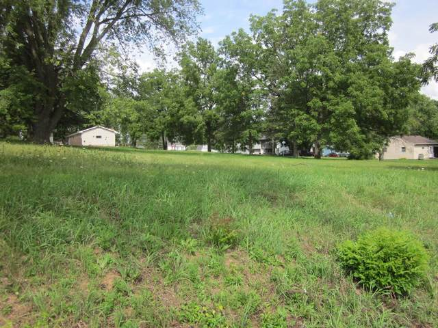 0.56 Acres Case St, Baraboo, WI 53913 (#1918844) :: RE/MAX Shine