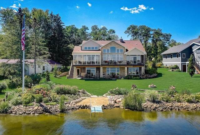 N2332 Trails End Rd, West Point, WI 53555 (#1918855) :: RE/MAX Shine