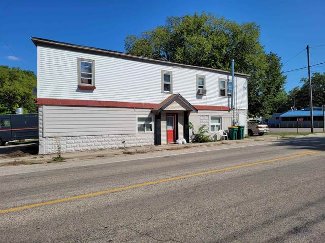 5305 S County Road D, Rock, WI 53501 (#1918872) :: RE/MAX Shine