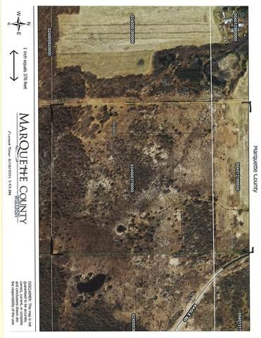 53 acres Eagle Rd, Shields, WI 54960 (#1918956) :: RE/MAX Shine