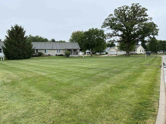 2385 Turnberry Dr, Beloit, WI 53511 (#1919016) :: RE/MAX Shine