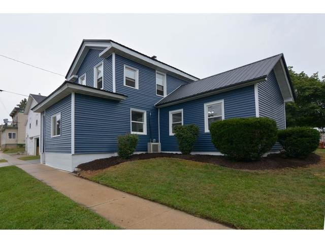 108 S Water St, Albany, WI 53502 (#1919060) :: RE/MAX Shine