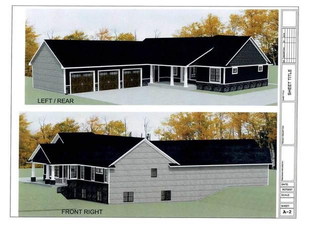 W4031 County Road C, Mount Pleasant, WI 53570 (#1919099) :: Nicole Charles & Associates, Inc.
