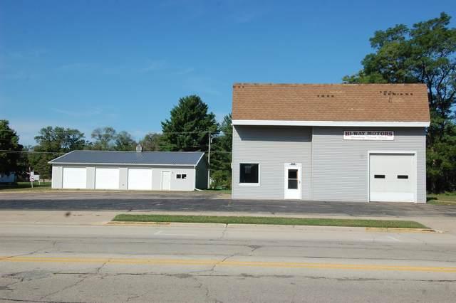 509 N Wi Ave, Muscoda, WI 53573 (#1919123) :: Nicole Charles & Associates, Inc.