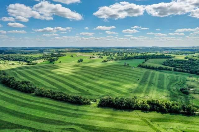 120 Acres M/L Spring St, Darlington, WI 53530 (#1919166) :: RE/MAX Shine