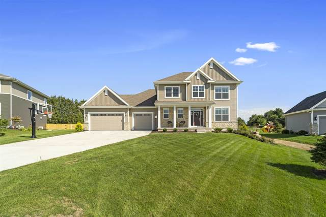 3772 Silverbell Rd, Middleton, WI 53593 (#1919198) :: RE/MAX Shine
