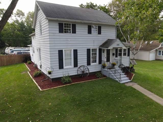 420 Minnesota Ave, Wisconsin Dells, WI 53965 (#1919200) :: RE/MAX Shine