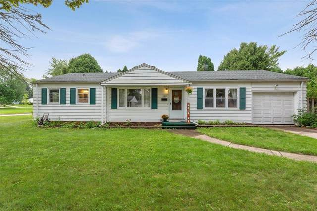 1810 Axel Ave, Madison, WI 53711 (#1919210) :: RE/MAX Shine