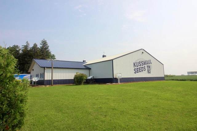 9020 Us Hwy 18, Mount Hope, WI 53816 (#1919224) :: RE/MAX Shine
