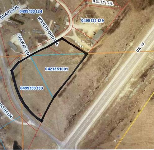 3.5 acres Breezy Pointe, Mcgregor, IA 52157 (#1919239) :: RE/MAX Shine