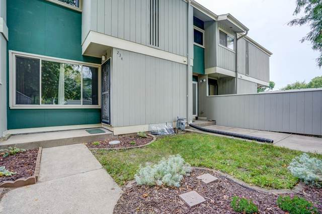 234 East Bluff, Madison, WI 53704 (#1919241) :: Nicole Charles & Associates, Inc.