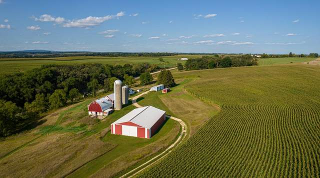 8099 Hwy 39, Moscow, WI 53544 (#1919275) :: RE/MAX Shine