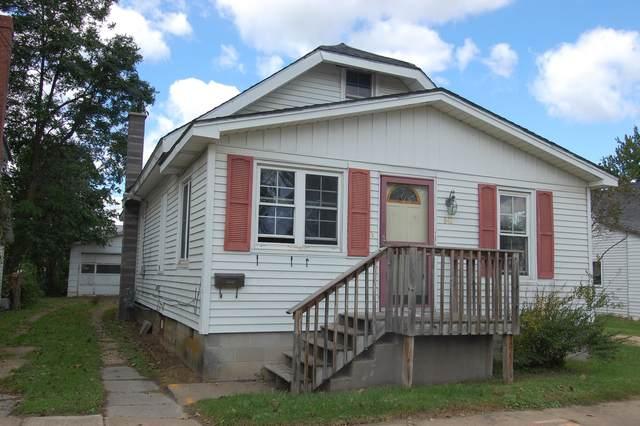 842 N Jefferson St, Richland Center, WI 53581 (#1919277) :: Nicole Charles & Associates, Inc.