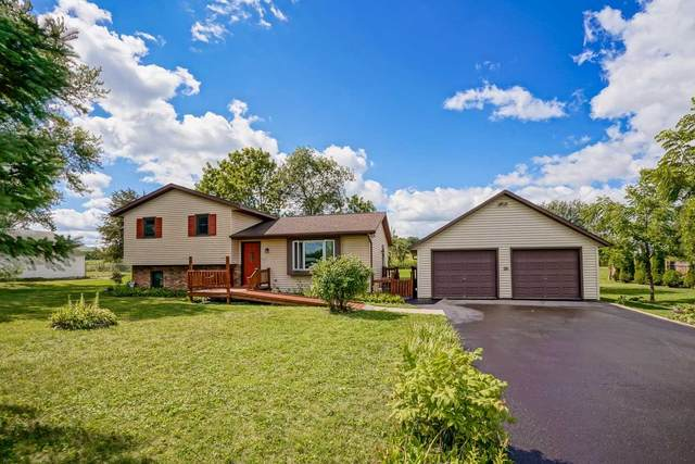 4910 Packers Ave, Burke, WI 53704 (#1919381) :: RE/MAX Shine
