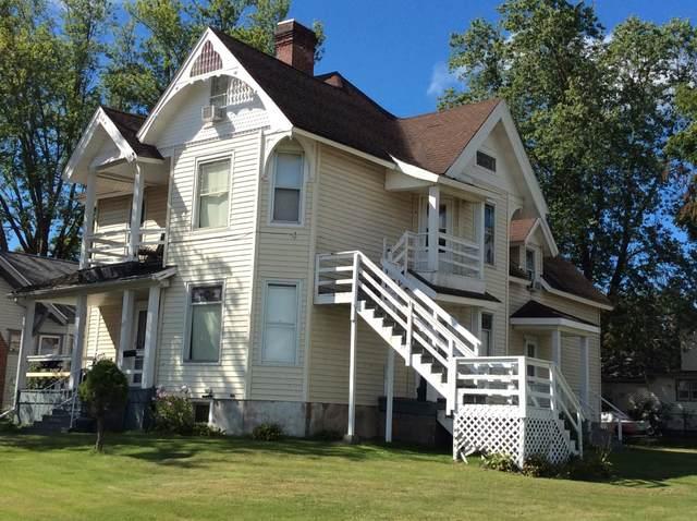 1105 Mclean Ave, Tomah, WI 54660 (#1919382) :: Nicole Charles & Associates, Inc.