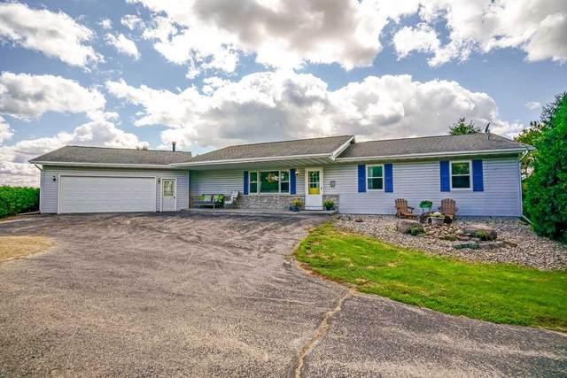 6583 Grandview Rd, Verona, WI 53593 (#1919386) :: Nicole Charles & Associates, Inc.
