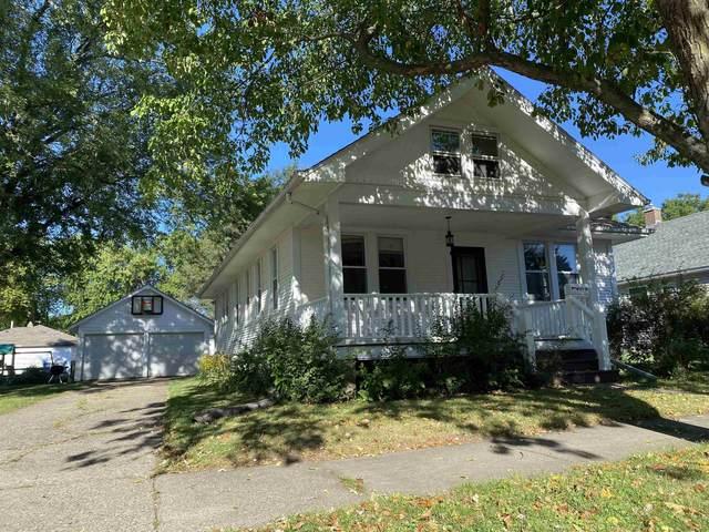 417 N Walnut St, Janesville, WI 53548 (#1919415) :: Nicole Charles & Associates, Inc.